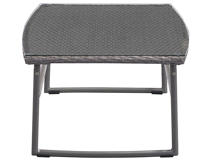 Ingonish Coffee Table, Grey, , large
