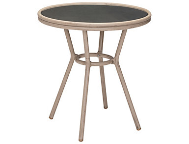 Marseilles Bistro Table, Brown, , large