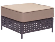 shop Pinery-Cushioned-Ottoman
