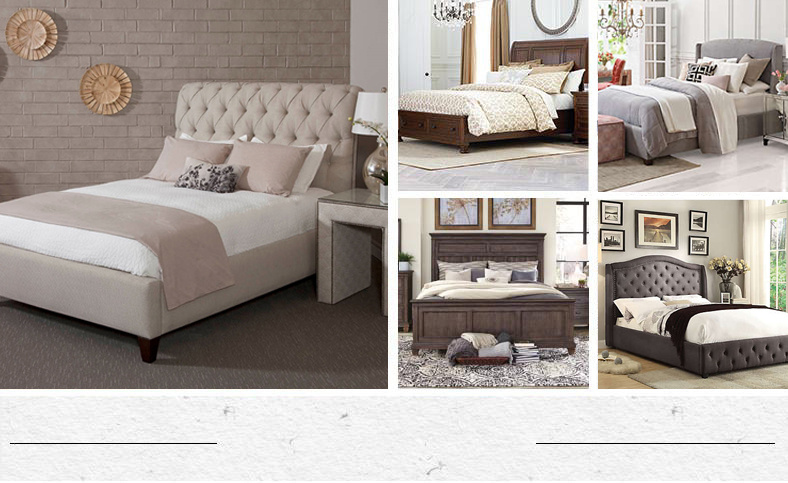 Bedroom Furniture: Master & Kids Bedrooms, Beds, Daybeds