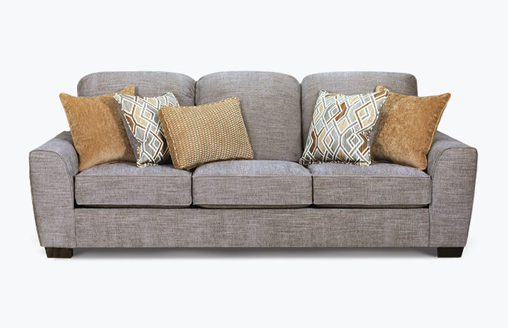 Beckett 100 Inch Sofa
