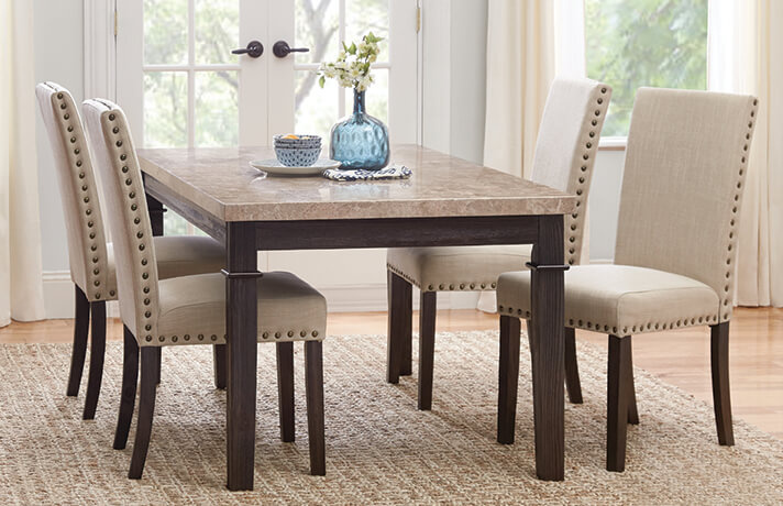 Fillmore 5 Piece Dining Set