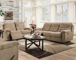 Living Room Furniture Design Inspiration Art Van Home