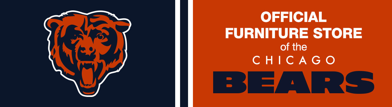 Art Van Furniture and Mattress is the Official Furniture Store of the Chicago Bears.