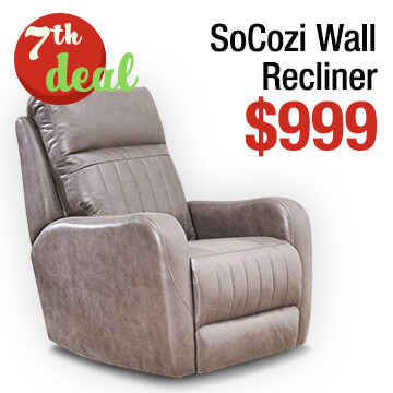 SoCozi Wall Recliner