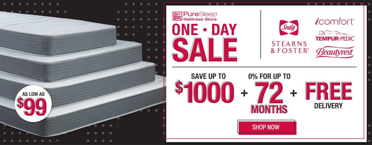 PureSleep Sale