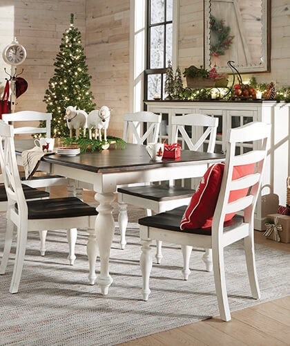 Save up to $220 on Dining Tables