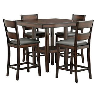 Pendleton 5-Piece Dining Set