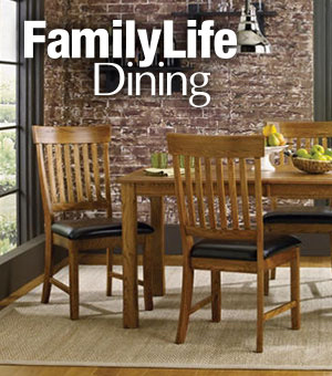 Family Life Dining