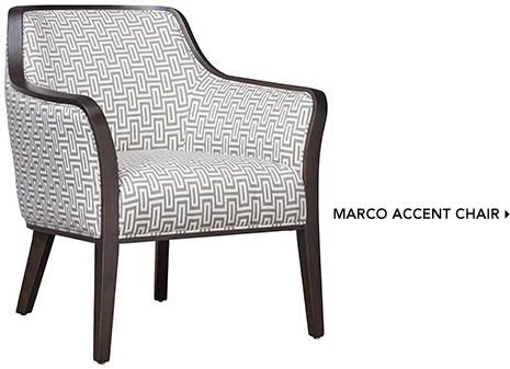Shop Marco Accent Chair.