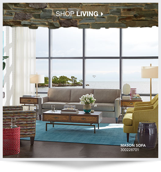 Shop Living. Mason Sofa. SKU: 300228701