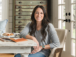 Magnolia Home by Joanna Gaines at Art Van Home