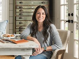 Magnolia Home by Joanna Gaines