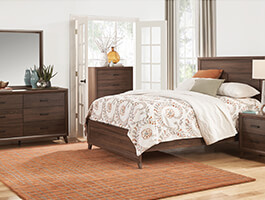 Spencer Bedroom Set