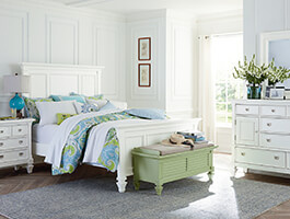 Summer Breeze Collection at Art Van Home