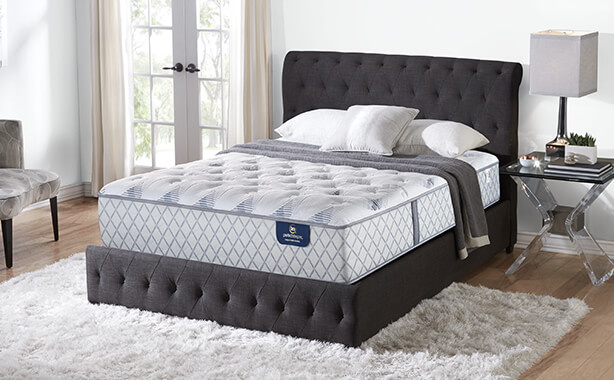 Serta Chadderton Queen Mattress