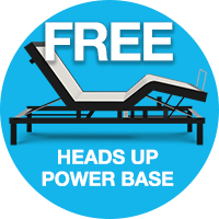 Free Heads Up Power Base