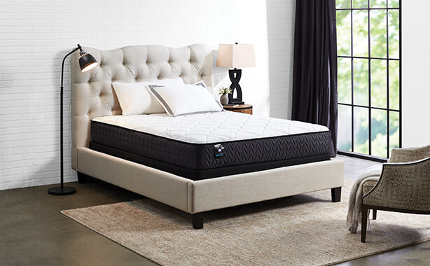 Sealy Preeminent 550 Queen Mattress