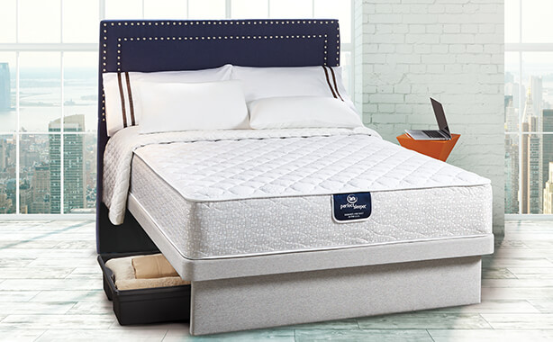 Serta Chreston Perfect Sleeper Queen Mattress
