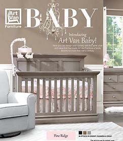 Art Van Baby