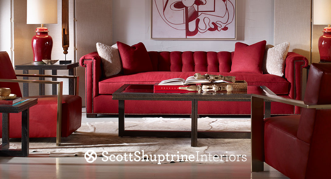 . Luxury Home Furniture   Scott Shuptrine Interiors