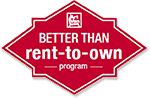 Better than Rent to Own