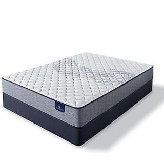 Serta Perfect Sleeper Queen Mattress Set