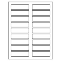 File cabinet label template avery cabinets matttroy for Avery 5166 template
