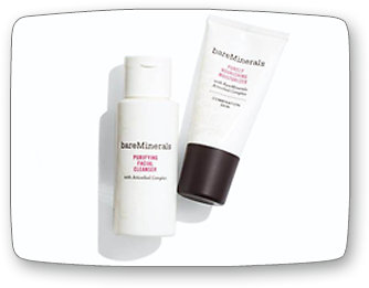 New Skincare Upsell Combo