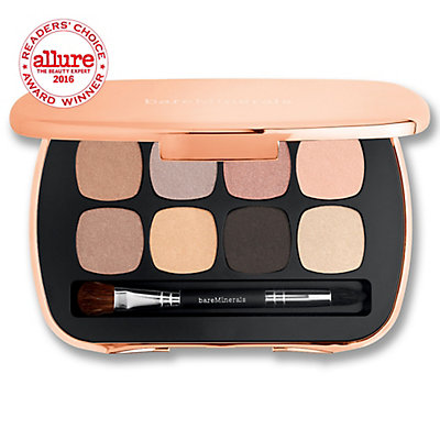 bareMinerals READY Eyeshadow 8.0 The Sexy Neutrals