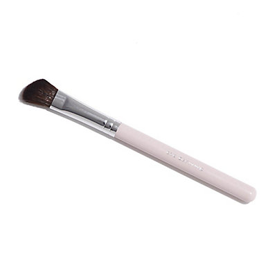 Eye Defining Brush with Soft Pink Handle