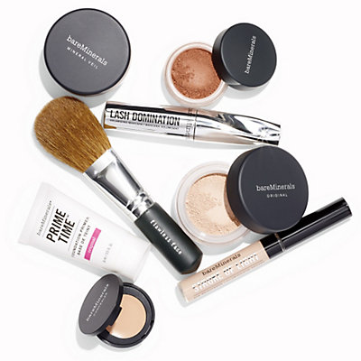 Exclusive Get Started Kit - Now with bareSkin