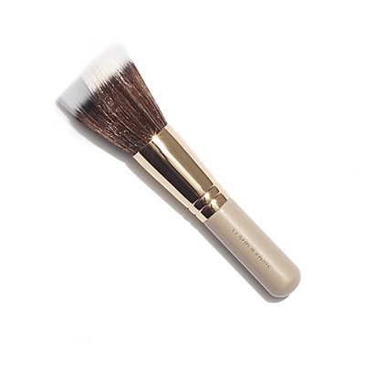 Feather Light Brush with Chandelight Handle