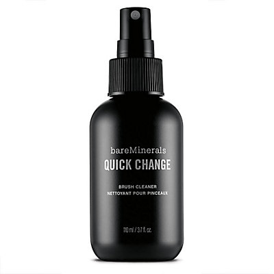 Quick Change Brush Cleaner
