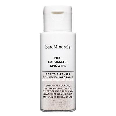 Skinsorials MIX. EXFOLIATE. SMOOTH.