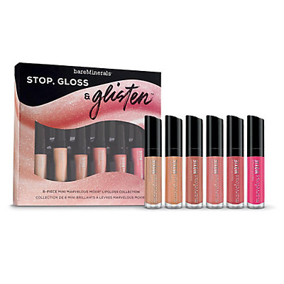 Stop, Gloss & Glisten Collection
