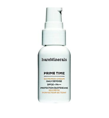 Prime Time BB Primer-Cream Daily Defense SPF 30