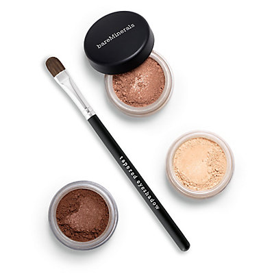 The bareMinerals Eye Club, Neutral Instincts