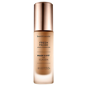 MADE-2-FIT FRESH FACED FOUNDATION