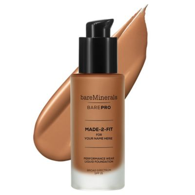thumbnail imageMADE-2-FIT BAREPRO Liquid Foundation SPF 15