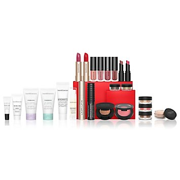 bareMinerals 24 Days of Clean Beauty Adventskalender 2020