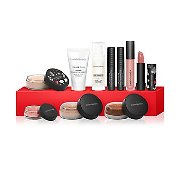 10-Piece Clean Beauty Collection