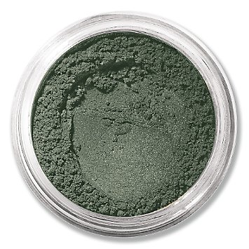 Green Mineral Eyeshadow at bareMinerals Boutique in 2097 Charl Charleston, WV | Tuggl
