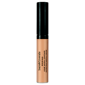 ORIGINAL LIQUID MINERAL CONCEALER - Light/Medium 2.5W