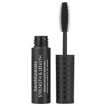 Mini Strength & Length Serum-Infused Mascara
