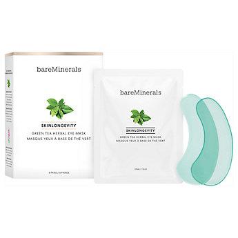 Skinlongevity Green Tea Herbal Eye Mask