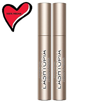 Full Size Lashtopia Mascara Duo