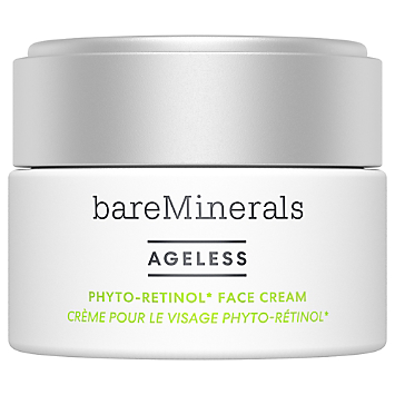 Ageless Phyto-Retinol Face Cream