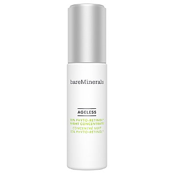 AGELESS 10% Phyto-Retinol Night Concentrate