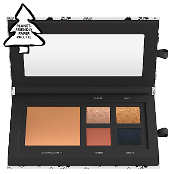 Warmth Eye & Cheek Palette